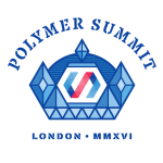 Google Polymer Summit 2016 Logo