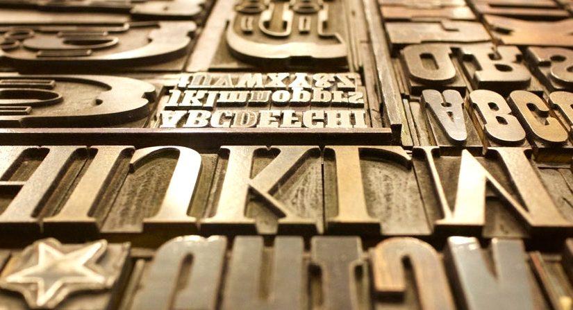 35 Free Fonts