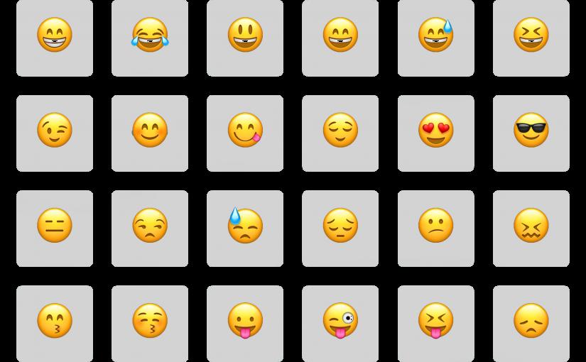 UTF 8 Icons