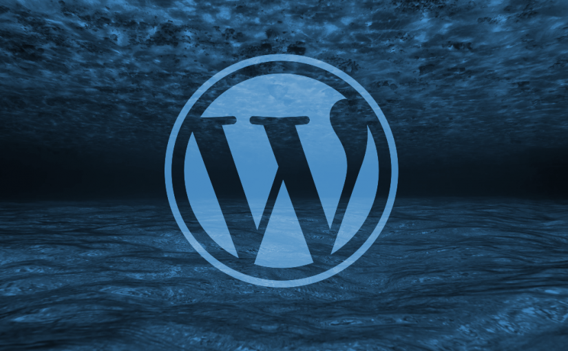 WordPress Gear