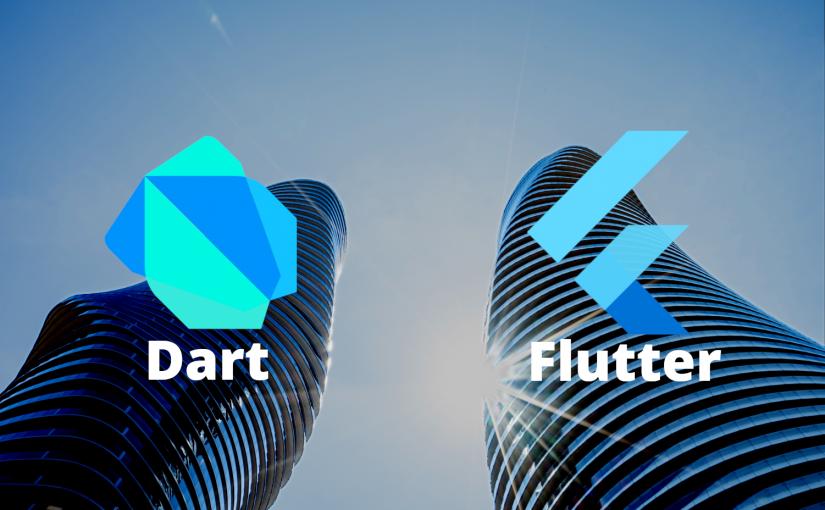 Dart & Flutter