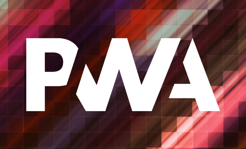PWA – Progressive Web Application